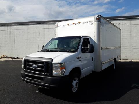 2010 Ford E-Series Chassis for sale in Harrington, DE
