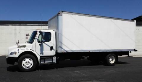 2014 Freightliner M2 106 for sale at EZ Finance Trucks in Harrington DE