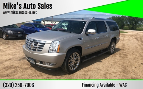 Mike Auto Sales >> Mike S Auto Sales Car Dealer In Glenwood Mn