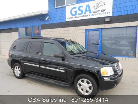 2006 GMC Envoy XL for sale in Murray, UT