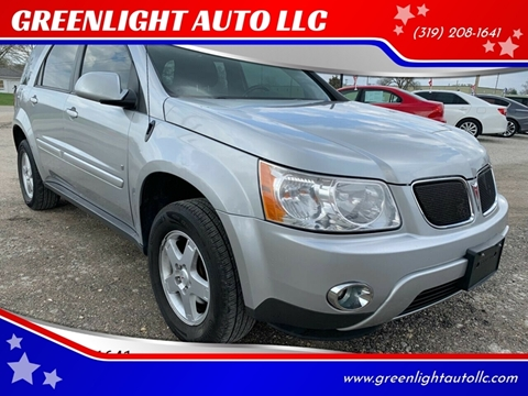 2006 Pontiac Torrent for sale in West Burlington, IA