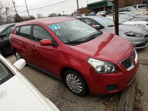 2009 Pontiac Vibe for sale in Milwaukee, WI