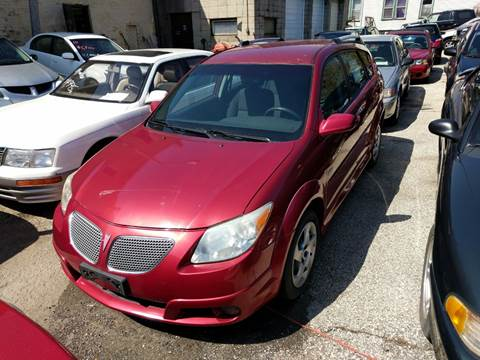 2006 Pontiac Vibe for sale in Milwaukee, WI