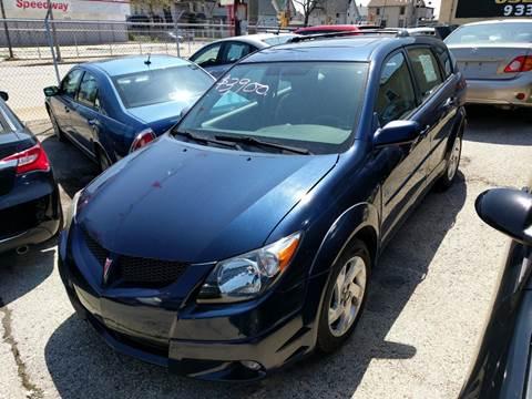 2004 Pontiac Vibe for sale in Milwaukee, WI