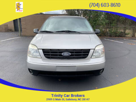 2004 Ford Freestar for sale in Salisbury, NC