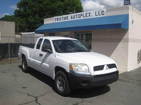2007 Mitsubishi Raider for sale in Burlington, NC