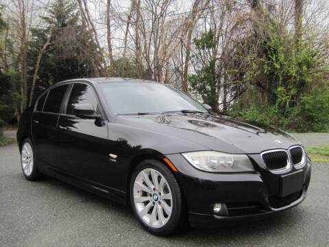 2011 BMW 3 Series 328i for sale at Pristine AutoPlex in Burlington NC