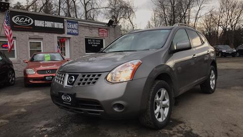 2010 Nissan Rogue for sale in Newburgh, NY