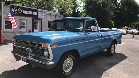 1977 Ford F-150 for sale in Newburgh, NY