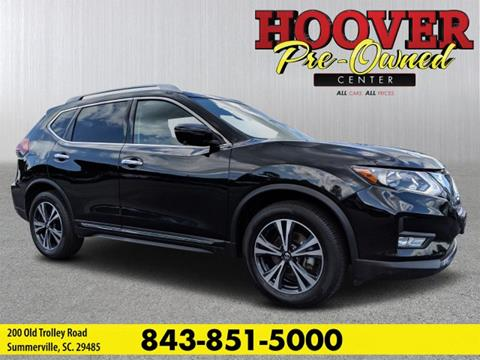 2018 Nissan Rogue for sale in Summerville, SC
