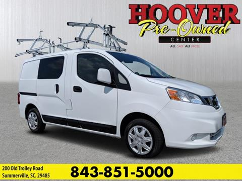 2016 Nissan NV200 for sale in Summerville, SC