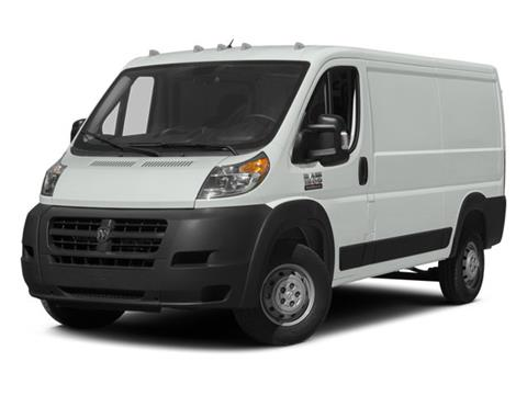 2014 RAM ProMaster Cargo for sale in Summerville, SC