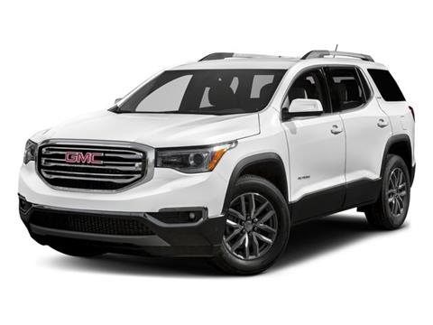Gmc Acadia For Sale >> 2018 Gmc Acadia For Sale In Summerville Sc