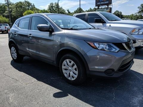 2018 Nissan Rogue Sport for sale in Summerville, SC