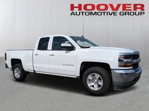 2019 Chevrolet Silverado 1500 LD for sale in Summerville, SC