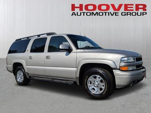 2006 Chevrolet Suburban for sale in Summerville, SC