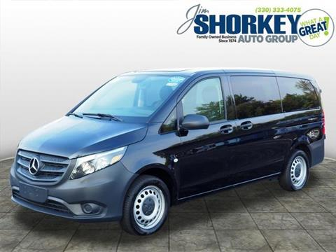 2019 Mercedes-Benz Metris for sale in Austintown, OH