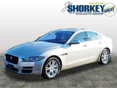 2017 Jaguar XE for sale in Austintown, OH