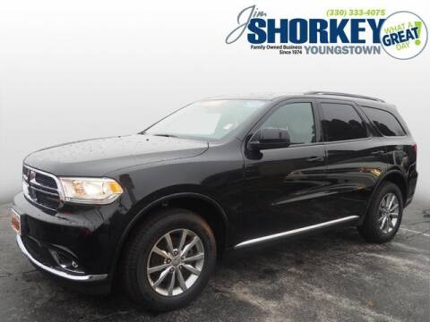 2016 Dodge Durango for sale in Austintown, OH