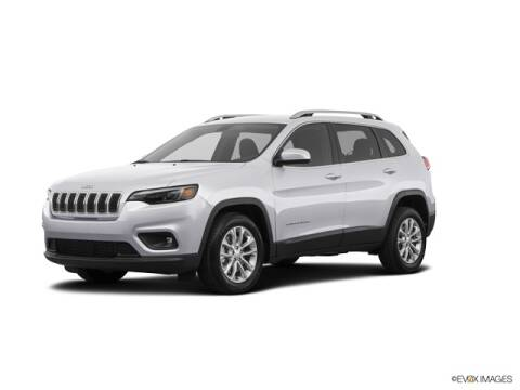 2019 Jeep Cherokee for sale in Austintown, OH