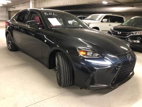 2019 Lexus IS 300 for sale in Lake Forest, CA