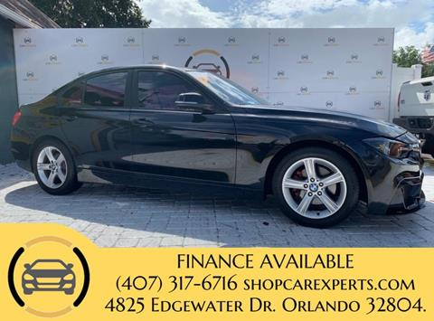 2013 BMW 3 Series for sale in Orlando, FL