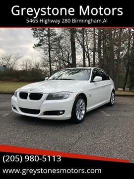 2011 BMW 3 Series for sale in Birmingham, AL