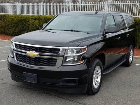 Chevrolet Suburban For Sale In Point Pleasant Beach Nj