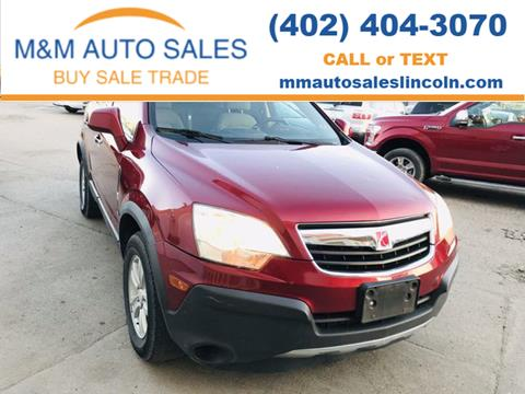 2008 Saturn Vue for sale in Lincoln, NE