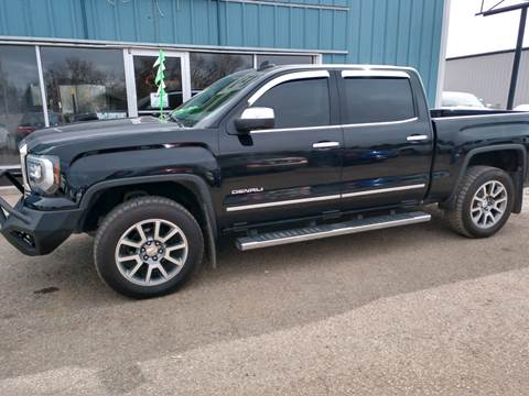 New Rockford Nd >> 2016 Gmc Sierra 1500 For Sale In New Rockford Nd