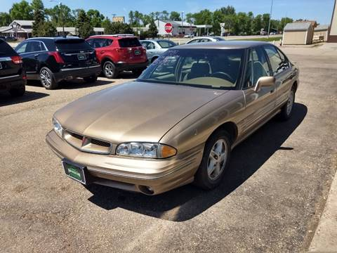 1998 Pontiac Bonneville for sale in New Rockford, ND
