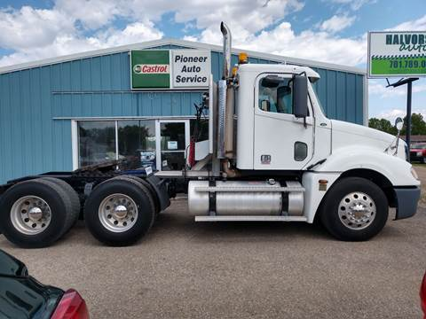 2005 Freightliner Columbia 120 for sale in New Rockford, ND