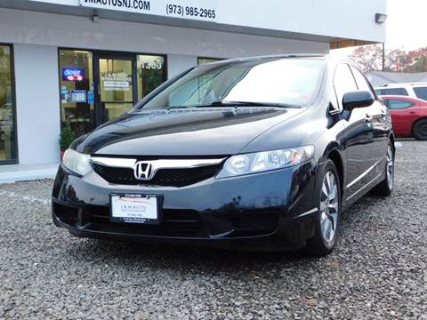 2010 Honda Civic for sale in Lakewood, NJ