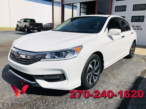 2016 Honda Accord for sale in Owensboro, KY