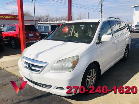 2007 Honda Odyssey for sale in Owensboro, KY