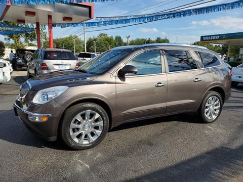 2012 Buick Enclave for sale in Owensboro, KY