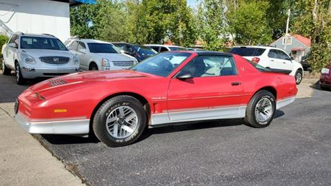 1986 Pontiac Firebird for sale in Owensboro, KY