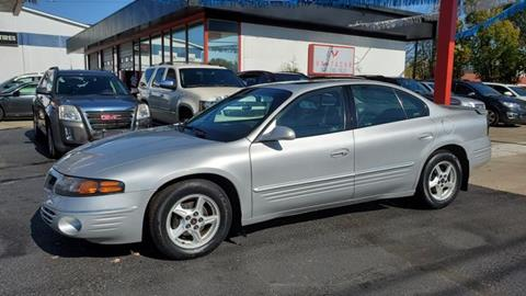 2000 Pontiac Bonneville for sale in Owensboro, KY