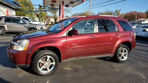 2007 Chevrolet Equinox for sale in Owensboro, KY