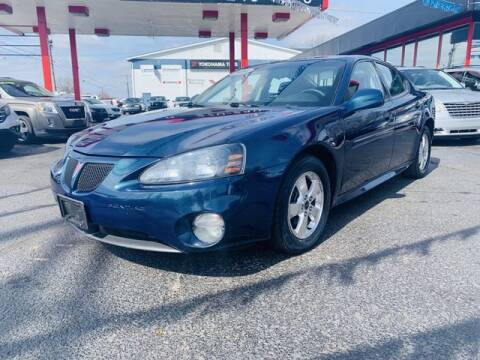 2006 Pontiac Grand Prix for sale at Vantacar in Owensboro KY