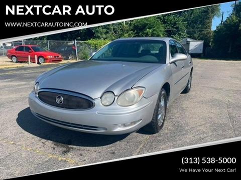 2006 Buick Allure for sale in Redford, MI