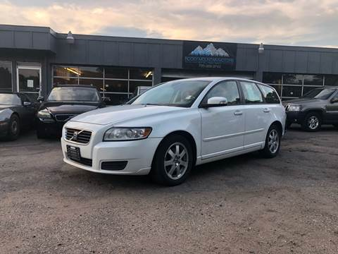 2009 Volvo V50 For Sale In Englewood Co
