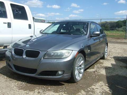 2011 BMW 3 Series for sale in Worland, WY