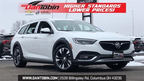 2019 Buick Regal TourX for sale in Columbus, OH