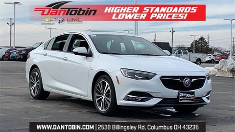2019 Buick Regal Sportback for sale in Columbus, OH