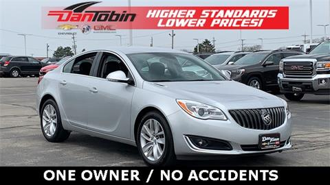 2016 Buick Regal for sale in Columbus, OH