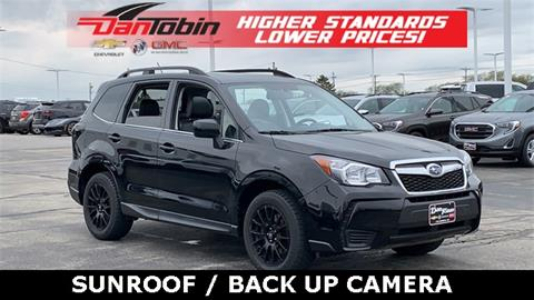 2014 Subaru Forester for sale in Columbus, OH