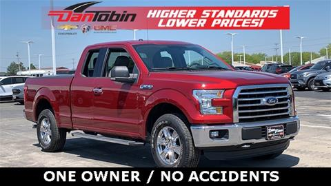 2016 Ford F-150 for sale in Columbus, OH