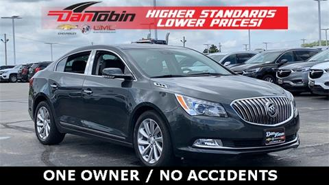2016 Buick LaCrosse for sale in Columbus, OH