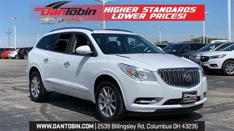 2016 Buick Enclave for sale in Columbus, OH